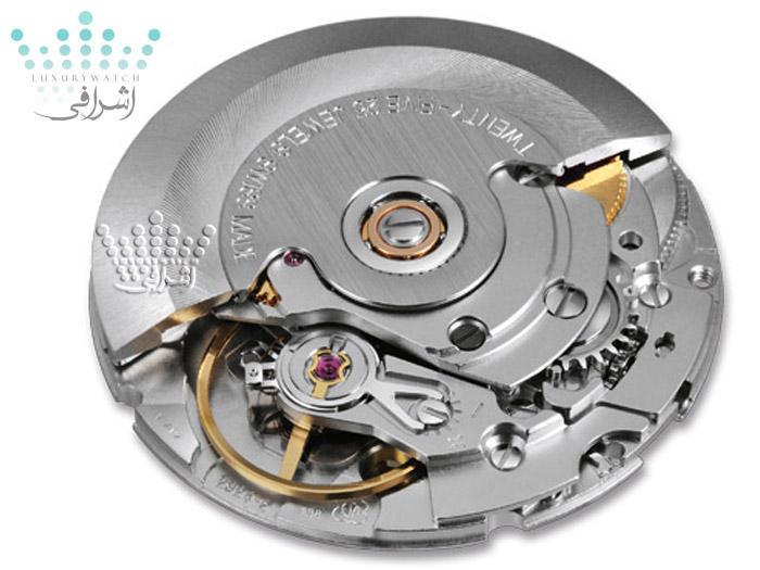 Ronda 01 - تاریخچه شرکت روندا (Ronda) - تولیدکننده ساعت و موتور ساعت