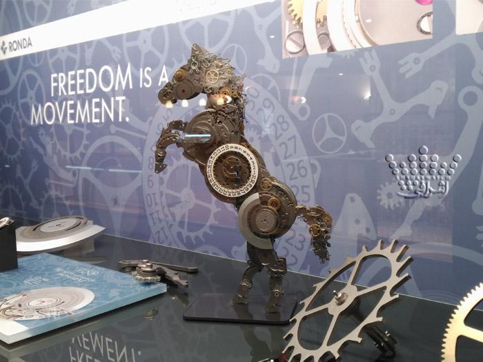 Ronda 03 - تاریخچه شرکت روندا (Ronda) - تولیدکننده ساعت و موتور ساعت