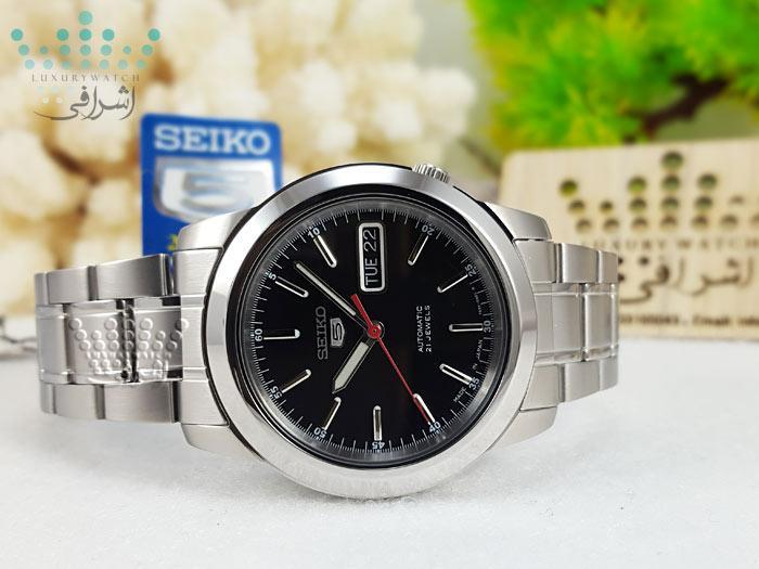 Seiko SNKE53J1 02 - Seiko SNKE53J1