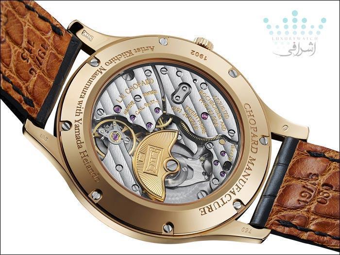 ساعت مکانیکی