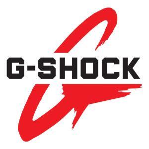 g shock logo - ساعت جی شاک