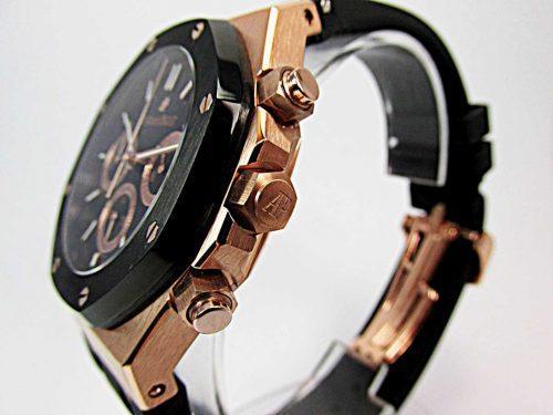 ساعت مردانه اودمارز پیگه مدل 6670