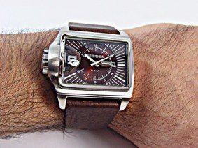 ساعت مچی مردانه دیزل مدل 7756D سایت اشرافی