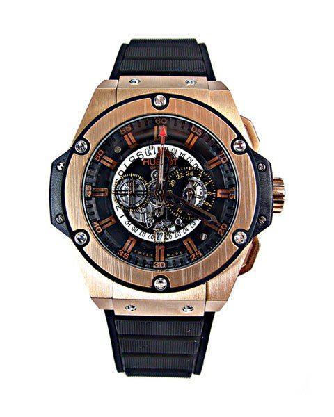 ساعت مچی مردانه هابولت مدل 1015 سایت اشرافی