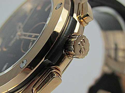 ساعت مچی مردانه هابولت مدل 3310 سایت اشرافی