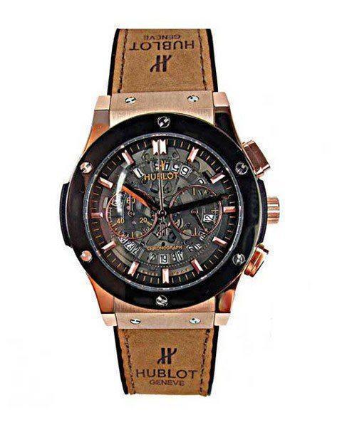 ساعت مچی مردانه هابولت مدل 5399 سایت اشرافی