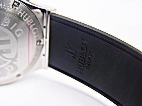 ساعت مچی مردانه هابولت مدل 7611 سایت اشرافی