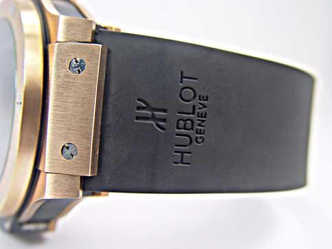 ساعت مچی مردانه هابولت مدل 5311 سایت اشرافی