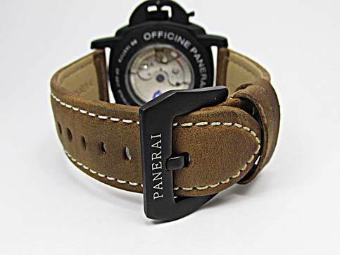 ساعت مچی مردانه پانرای مدل 1736 سایت اشرافی