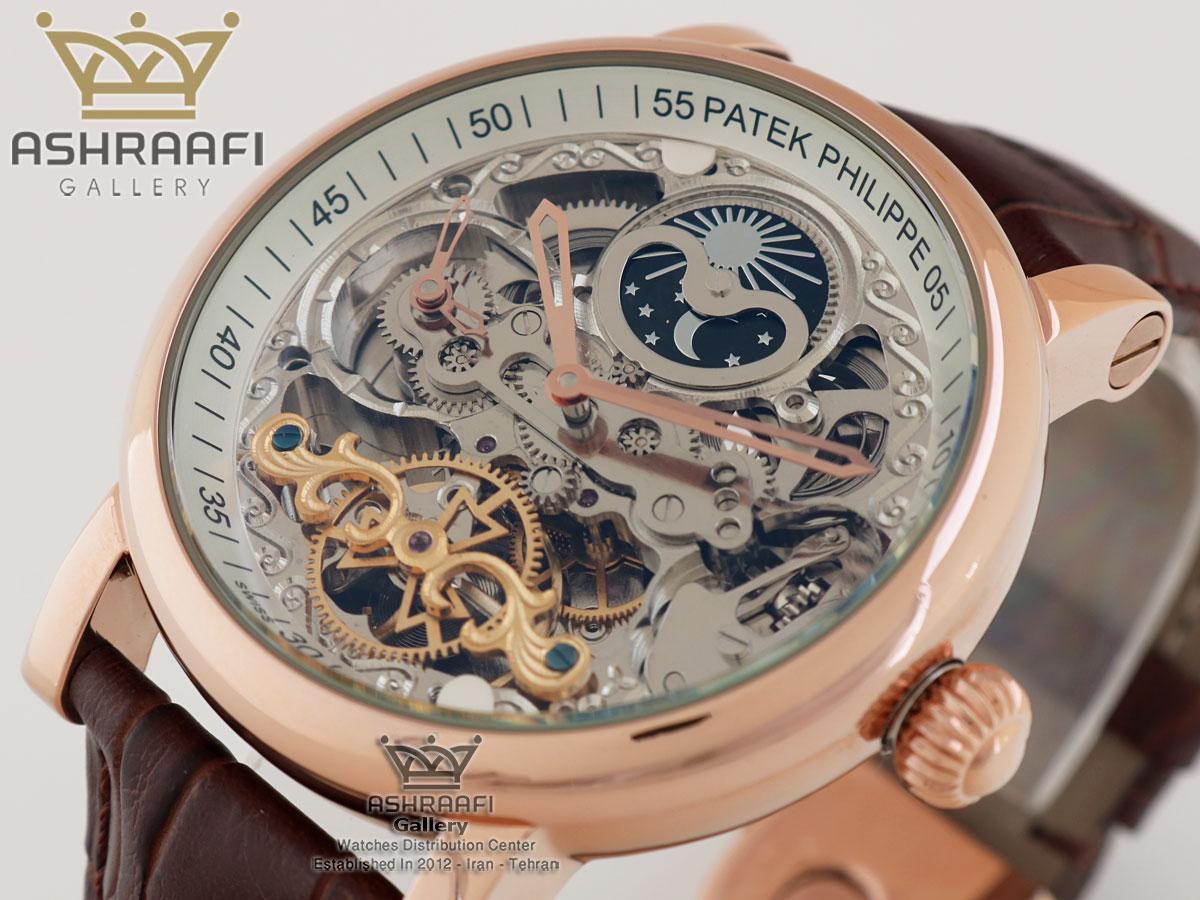 فروش ساعت پتک فیلیپ PATEK-PHILIPPE-850