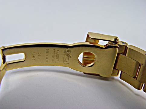 سگک رولکس Rolex رولکس زنانه 45J -01