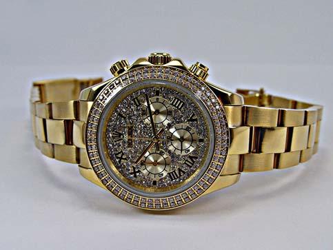ساعت مچی رولکس مدل Rolex 45J -06