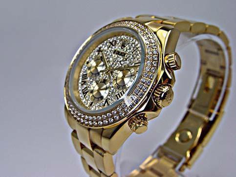 ساعت مچی رولکس مدل Rolex 45J -07