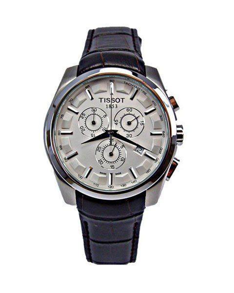 ساعت مچی تیسوت مدل 418 سایت اشرافی