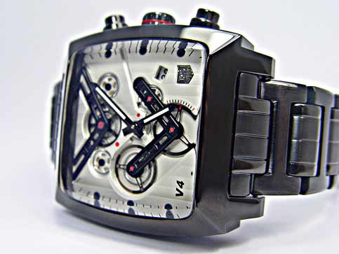 ساعت مچی تگ هویر مدل 6 ایکس سایت اشرافی