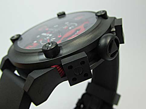 ساعت مچی مدل ولدر 235 سایت اشرافی