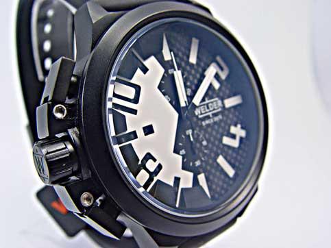 ساعت مچی مدل ولدر 472 سایت اشرافی