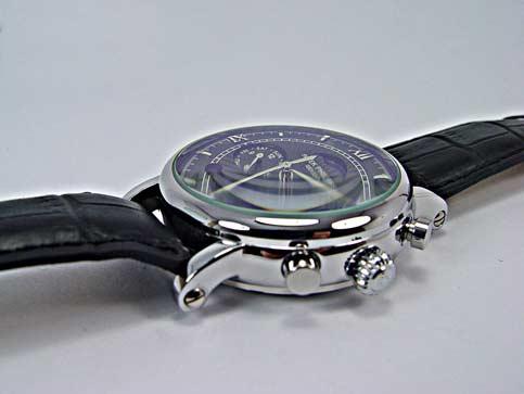 ساعت مچی موتورباز پتک فلیپ مدل 6979 کی سایت اشرافی