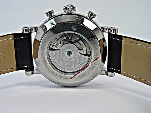 ساعت مچی موتور باز پتک فلیپ مدل 6987 کی سایت اشرافی