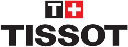 لوگوی کمپانی ساعت سازی تیسوت | Tissot