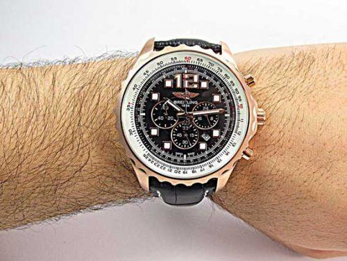 ساعت برتلینگ مدل سی 6