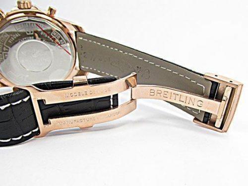 ساعت مچی مردانه برتلینگ مدل سی 6