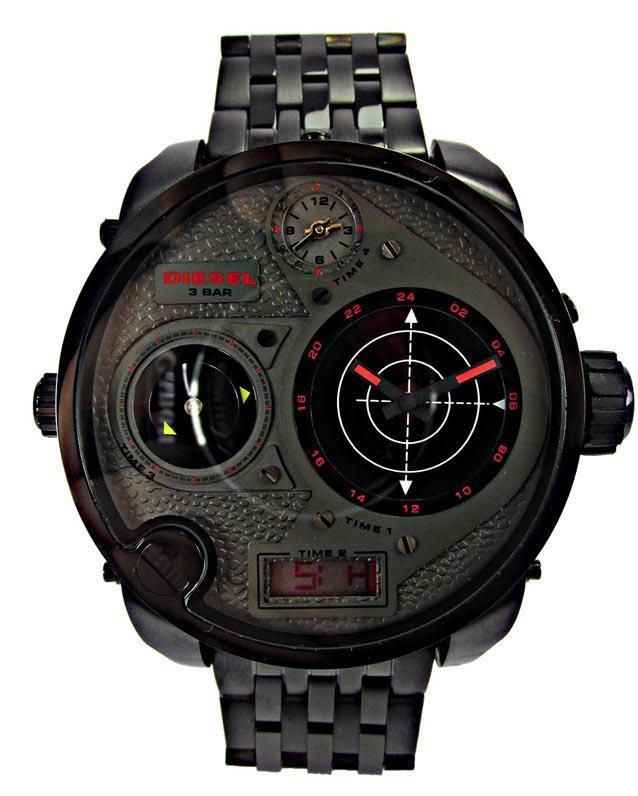 ساعت مچی مدل DIESEL 8080L