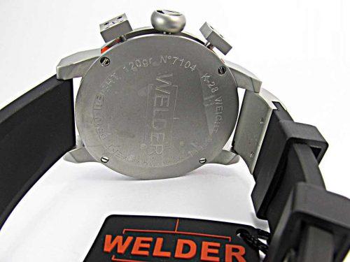 ساعت مچی ولدر مدل 320 کی سایت ساعت اشرافی