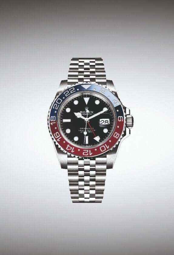 ساعت Rolex GMT Master II