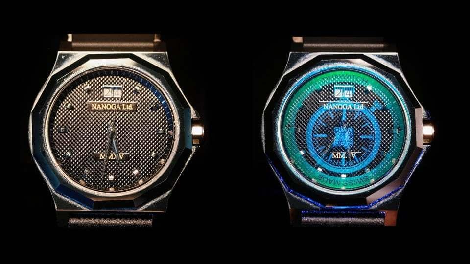 استفاده از نانوتکنولوژی برای تشخیص ساعت های فیک