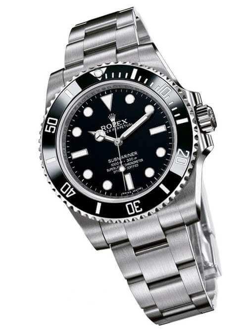 ساعت Rolex Submariner