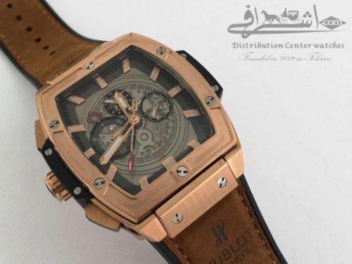 ساعت هابلوت (اشرافی Http://ashrafii.com)