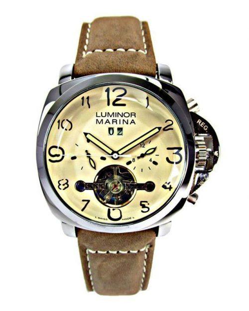 ساعت مچی لومینور پانرای