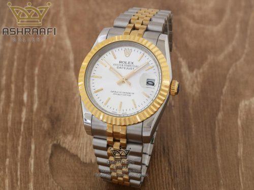فروش ساعت ست رولکس دیجاست Rolex Datejust-05