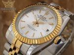 ساعت دو رنگ طلای دیجاست Rolex Datejust-05