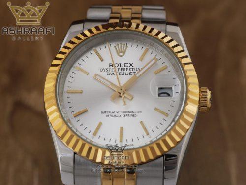 قیمت ساعت رپلیکای رولکس Rolex Datejust-05