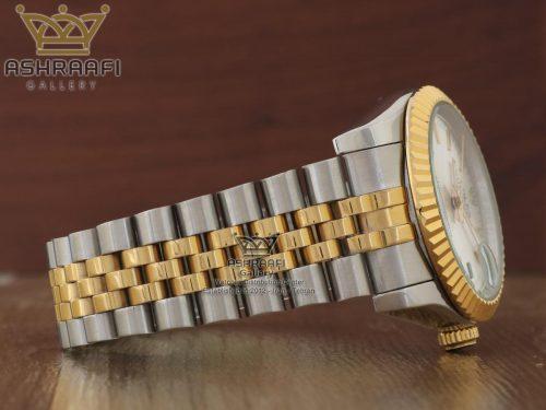 ساعت بند جوبیلی رولکس Rolex Datejust-05