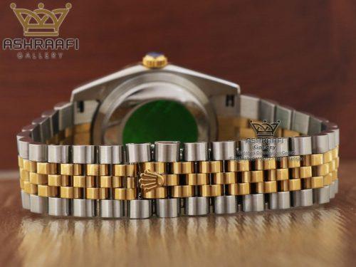 قفل کلیپسی ساعت رولکس Rolex Datejust-05
