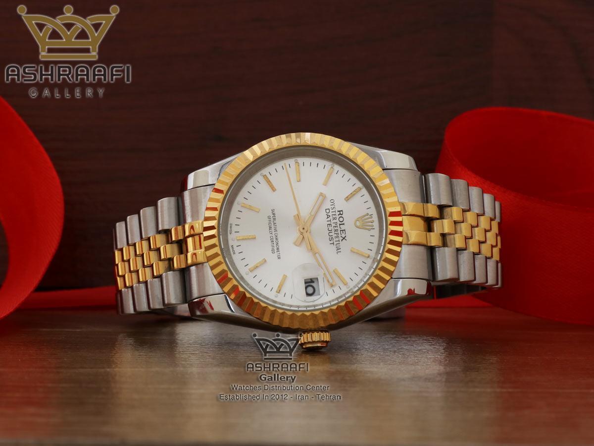 قیمت ساعت های کپی دیجاست رولکس Rolex Datejust-05
