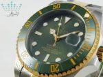 ساعت صفحه سبز های کپی ساب مارینر رولکس Rolex Submariner G