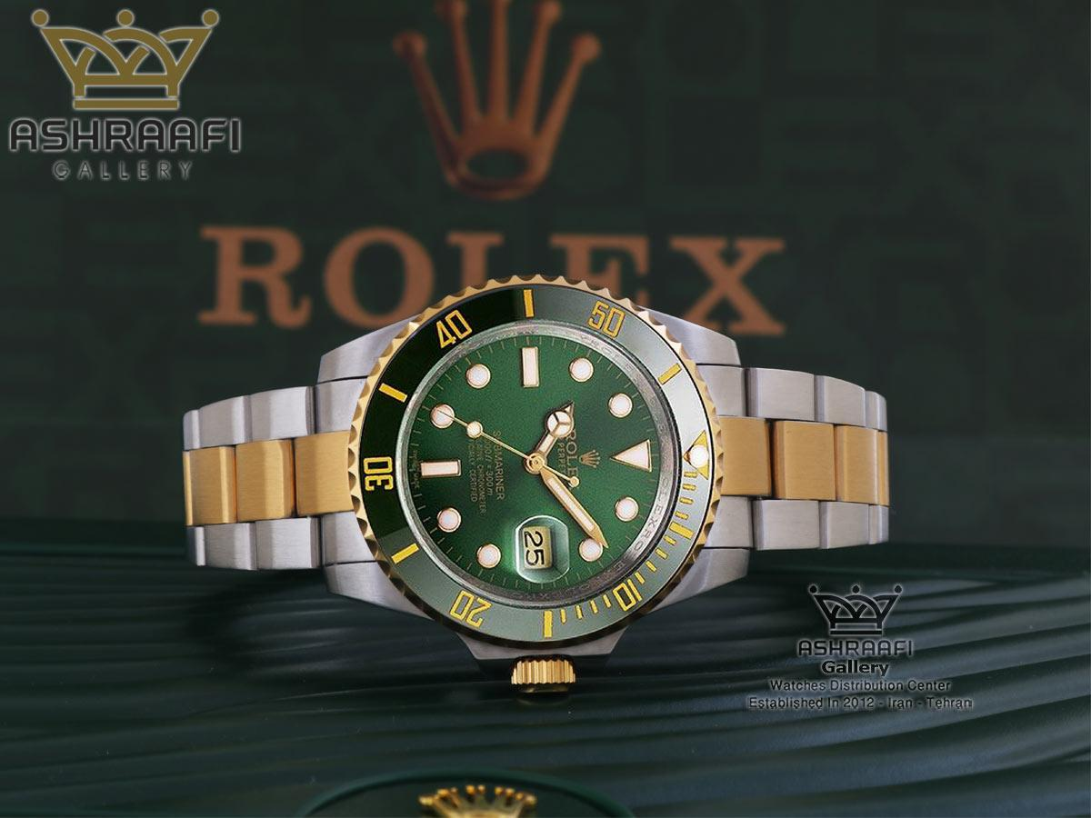 ساعت Rolex Submariner G