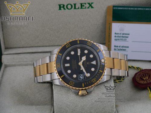 ساعت Rolex Submarriner K