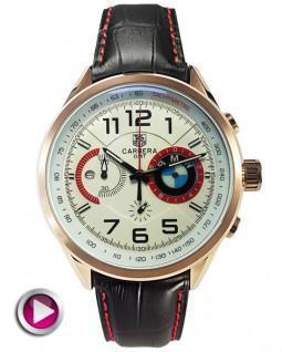 ساعت مچی تگ هویر BMW