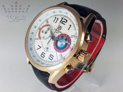 ساعت تگ هویر BMW-02