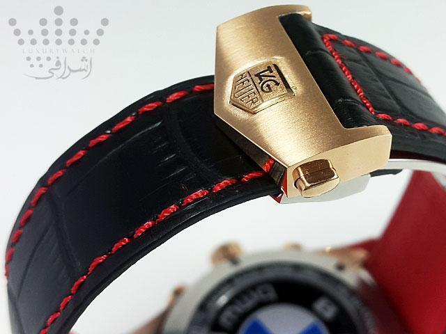 ساعت تگ هویر BMW-06