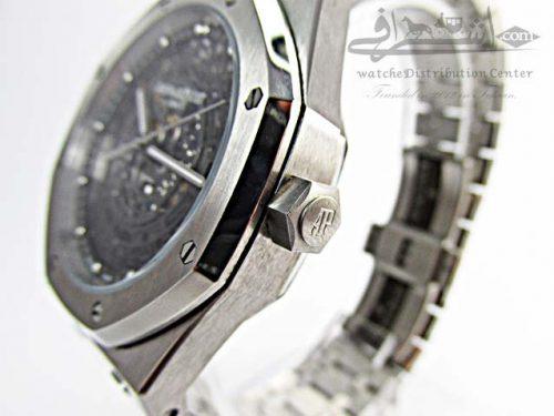 ساعت اودمارس پیگت