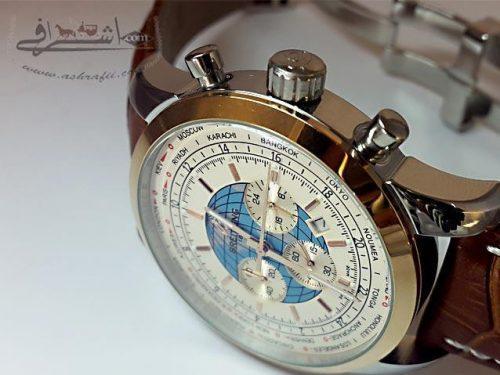 ساعت جهان نما برایتلینگ