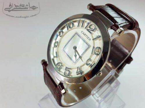 ساعت های کپی زنانه کارتیه