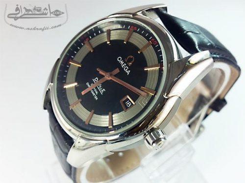 ساعت کوکی امگا Omega-DV-3