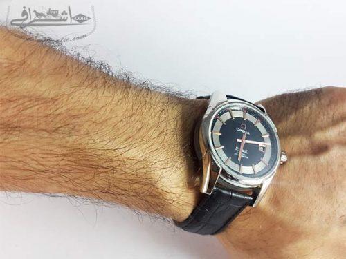 نمای روی دست Omega-DV-3